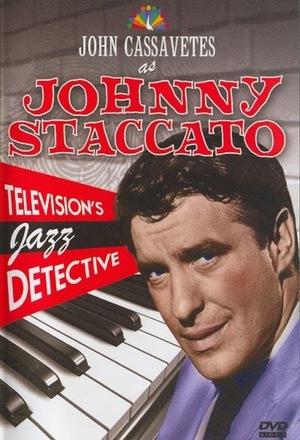 Серіал «Johnny Staccato» (1959 – ...)