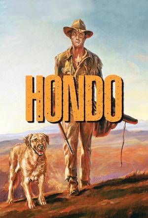 Сериал «Хондо» (1967)