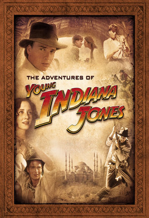 Серіал «The Adventures of Young Indiana Jones» (1999)