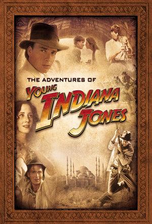 Сериал «The Adventures of Young Indiana Jones» (1999)