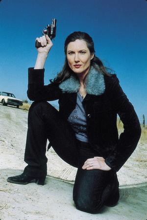 Серіал «Охотница» (2000 – 2001)