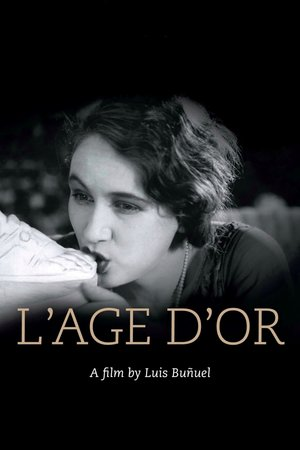 Фільм «Золотий вік» (1930)