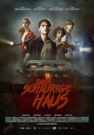 Фильм «Странный дом» (2020)
