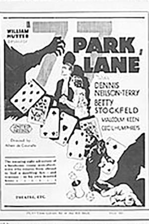 Фильм «77 Park Lane» (1931)