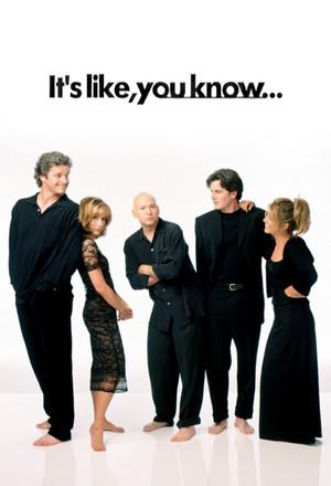 Сериал «It's Like, You Know...» (1999 – 2001)