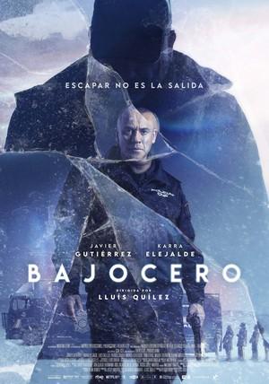 Фільм «Нижче нуля» (2021)