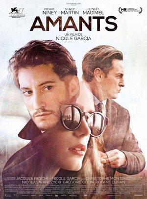 Фільм «Коханці» (2020)