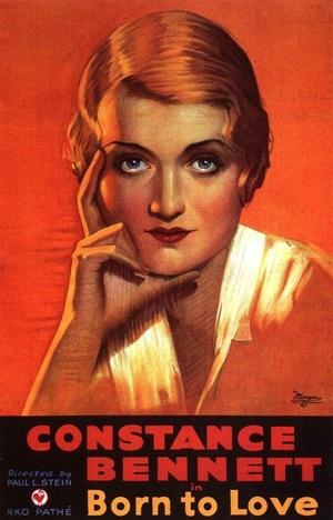Фільм «Born to Love» (1931)