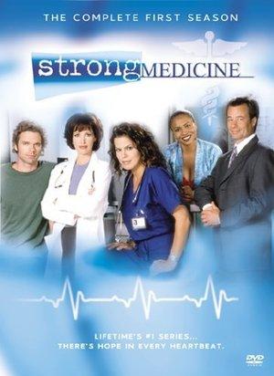 Серіал «Сильное лекарство» (2000 – 2006)