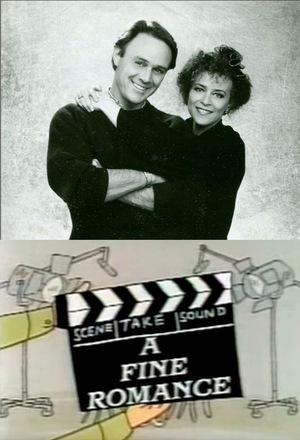 Серіал «A Fine Romance» (1989)