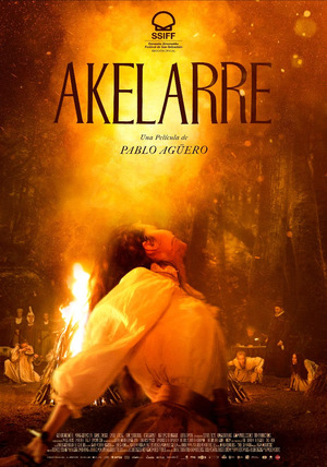 Фильм «Акеларре» (2020)