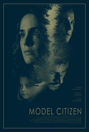 Фильм «Образцовый гражданин» (2020)