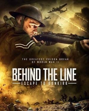 Фільм «По ту сторону: Добраться до Дюнкерка» (2020)