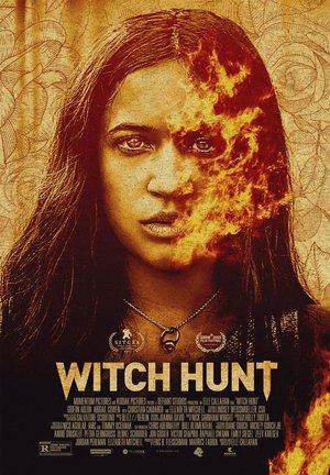 Фильм «Охота на ведьм» (2021)