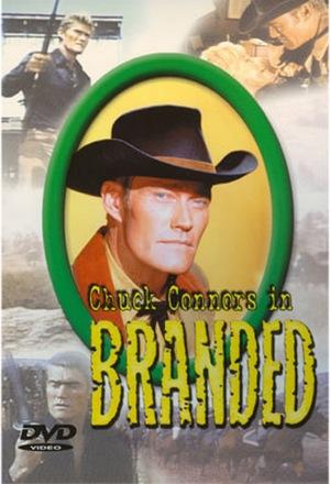 Серіал «Branded» (1965 – 1966)