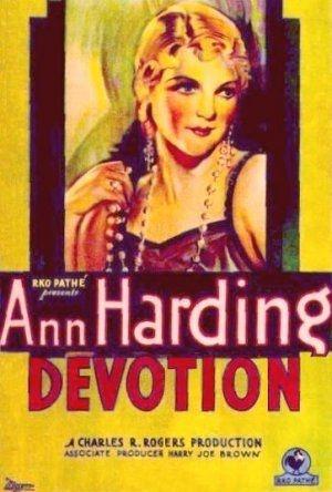 Фільм «Преданность» (1931)