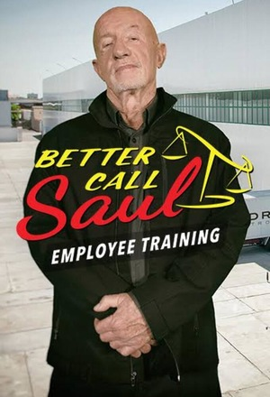 Серіал «Better Call Saul: Los Pollos Hermanos Employee Training» (2017)