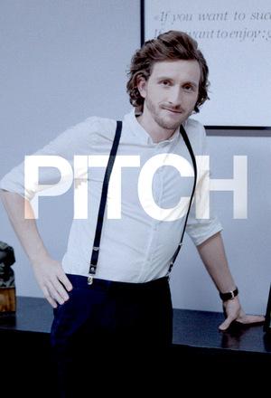 Сериал «Pitch» (2019 – ...)