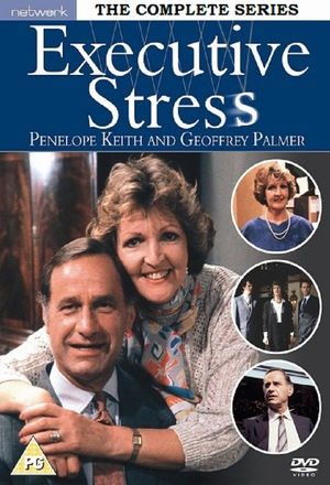 Серіал «Executive Stress» (1986 – 1988)