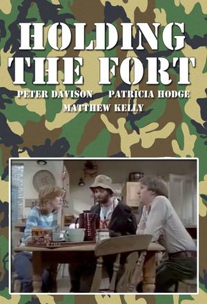 Серіал «Holding the Fort» (1980 – 1982)