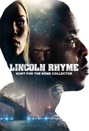 Серіал «Лінкольн Райм: Полювання на колекціонера кісток» (2020)