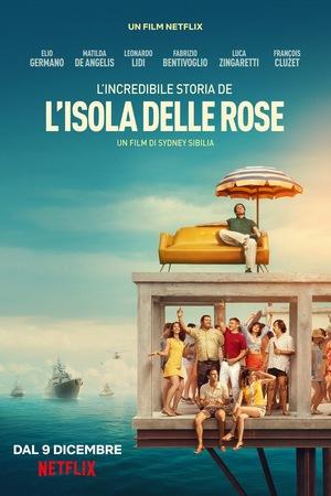 Фільм «Неймовірна історія острова Роуз» (2020)