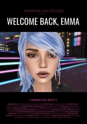 Фильм «Welcome back, Emma» (2019)