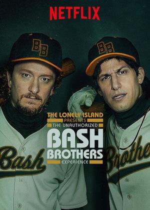 Фільм «Неизвестный случай с братьями Баш» (2019)