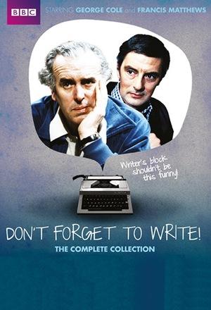 Серіал «Не забывай писать» (1977 – 1979)
