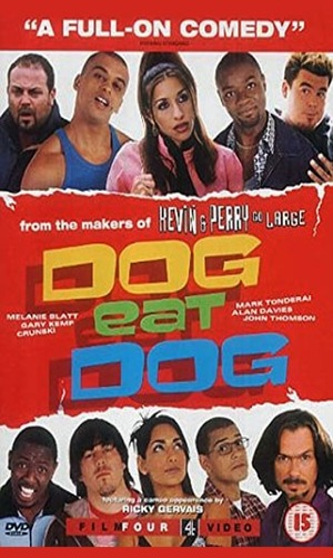 Фільм «И пес пожрал пса» (2001)
