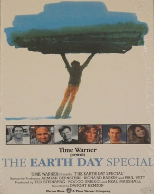 Фільм «День Земли, специальный выпуск» (1990)