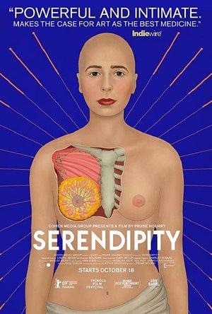 Фильм «Serendipity» (2019)