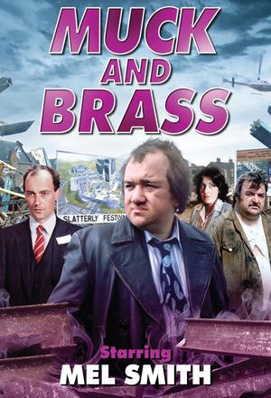 Сериал «Muck and Brass» (1982)