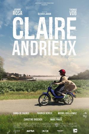 Фильм «Claire Andrieux» (2020)
