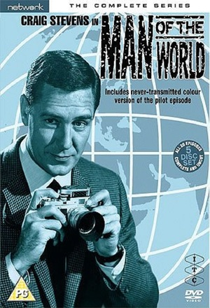 Серіал «Man of the World» (1962 – 1963)