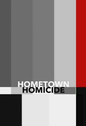 Сериал «Hometown Homicide» (2019 – ...)
