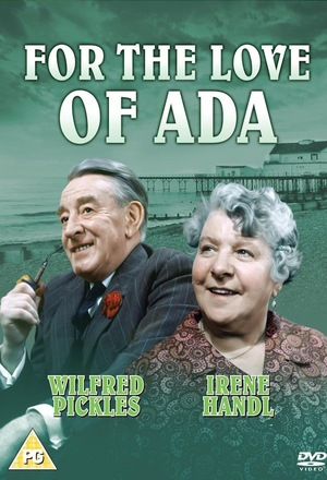 Серіал «For the Love of Ada» (1970 – 1971)