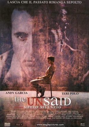 Фільм «Гріхи батька» (2001)