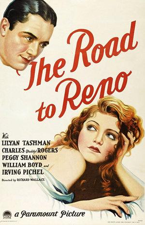 Фільм «Дорога в Рено» (1931)