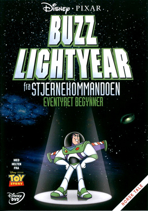 Сериал «Приключения Базза Лайтера из звездной команды» (2000 – 2001)