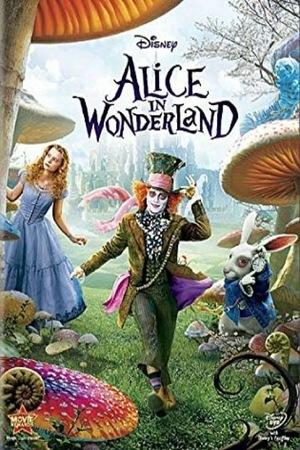Фільм «Alice in Wonderland: The Mad Hatter» (2010)