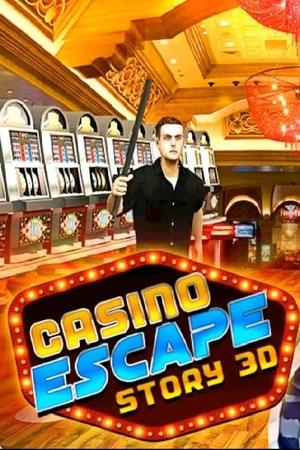 Фільм «Casino: The Story» (2005)