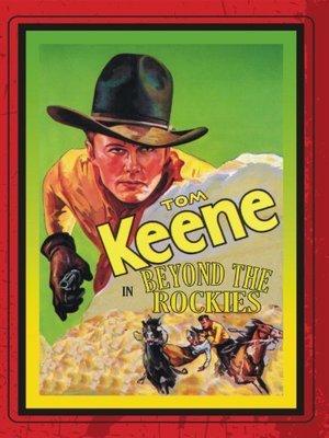 Фільм «За Скалистых гор» (1932)
