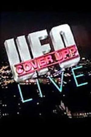 Фільм «UFO Cover-Up?: Live!» (1988)