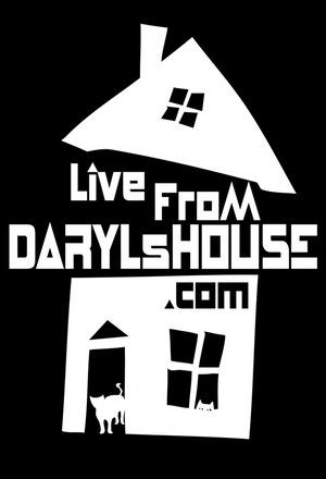 Сериал «Live from Daryl's House» (2007 – 2016)