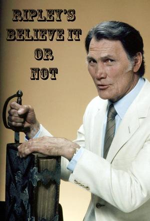 Серіал «Ripley's Believe It or Not!» (1982 – 1986)