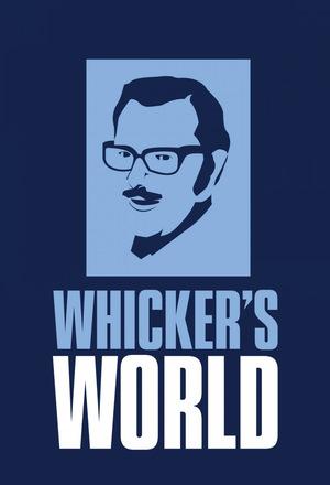 Серіал «Whicker's World» (1959 – 1994)