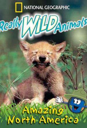 Серіал «Really Wild Animals» (1993 – 1998)