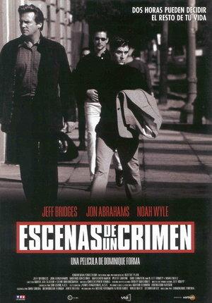 Фільм «Сцени злочину» (2001)