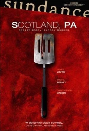 Фильм «Скотланд, Пенсильвания» (2001)